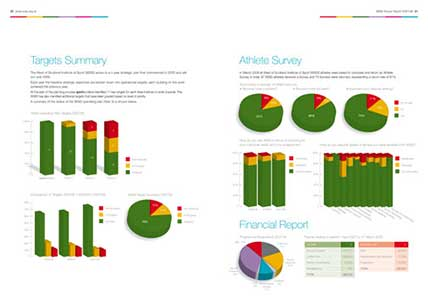 WSIS Annual Report